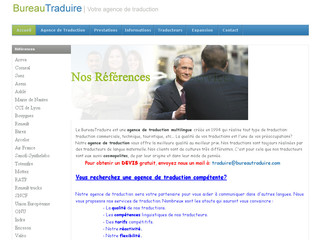 Bureautraduire.com - Agence de traduction multilingue