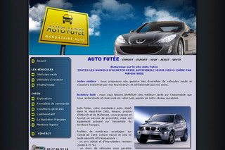 voiture annuaire gratuit des sites en rapport avec voiture pages keroinsite page 1. Black Bedroom Furniture Sets. Home Design Ideas