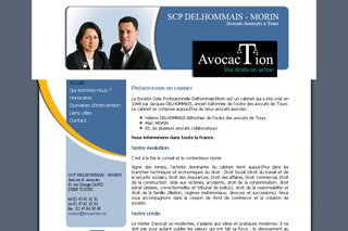Avocaction.eu - Avocats à Tours