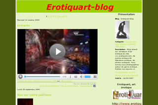 Erotiquart blog poesie d'amour - Eotiquart-blog.com