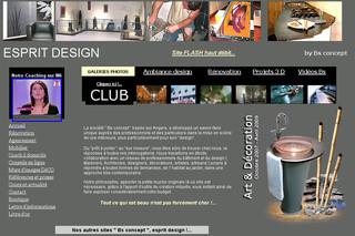 bs agencement et design. Black Bedroom Furniture Sets. Home Design Ideas