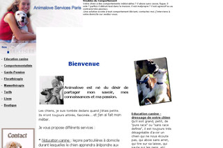 Education-canine-paris.com - Educateur canin - comportementaliste sur Paris et IDF
