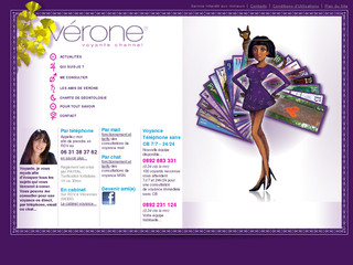 Verone-voyance.com : voyance direct