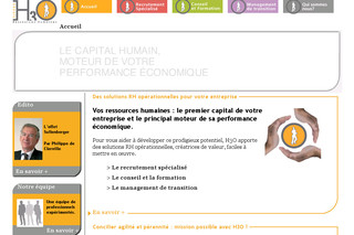 H3o-rh.fr - Groupe H3O Ressources Humaines