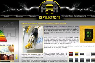 Electricien nice aaadep - Electricien a nice ...