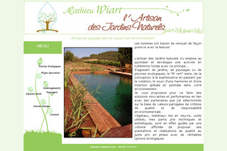 Piscine naturelle Gers - Artisan-naturel.com