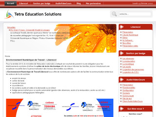 ENT Liberscol - Tetra-education-solutions.com