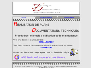 Technique et Documentation | Technique-documentation.fr