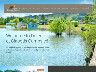 Camping International de Montferrat - Detente-et-clapotis.fr