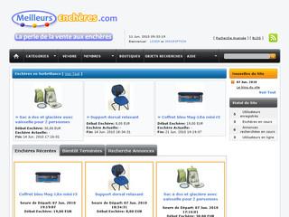 annuaire gratuit vente aux ench res sur internet sites r f renc s dans la rubrique vente aux. Black Bedroom Furniture Sets. Home Design Ideas