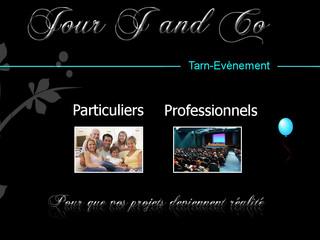 Jour J and Co - Organisation de vos évènements - Tarn-evenement.fr