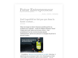 Le blog de la franchise commerciale - Entrepreneur.6eme-blog.com