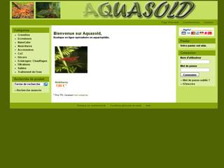 Annuaire gratuit aquariophilie sites r f renc s dans la for Site aquariophilie