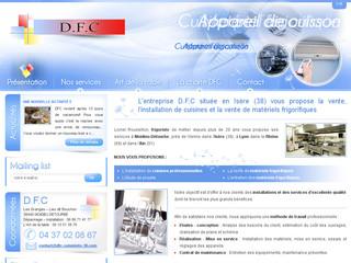 Entretien mat riel frigorifique et climatisation is re 38 - Comparateur cuisiniste ...