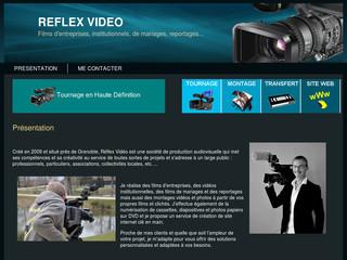 Rflex Vido Camraman Grenoble