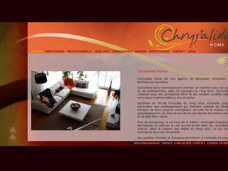 Chrysalide Home - Feng Shui Bordeaux - Chrysalide-home.fr