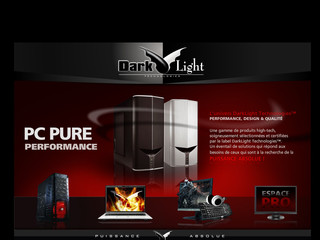 PC Gamer - Darklight-technologies.com