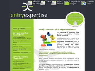 Expertise Comptable à Paris - Entryexpertise.com