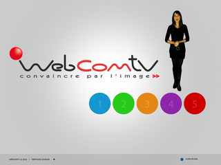 Production audiovisuelle Alsace - WebComTV
