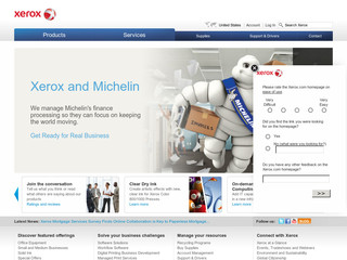 Xerox.com - Imprimante commerciale DocuTech - Xerox