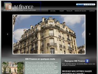 Viager à Paris avec Bm-finance.fr