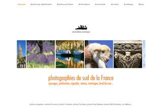 Images-m.com : photographe Toulouse, photos sud de la France