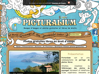 Picturalium, photo gratuite libre de droit - Picturalium.com