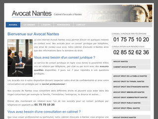 nantes annuaire gratuit des sites en rapport avec nantes pages keroinsite page 1. Black Bedroom Furniture Sets. Home Design Ideas