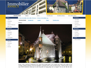 Annecy-immobilier.org