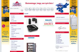 Extra Electromenager Be Achat Electromenager Extra