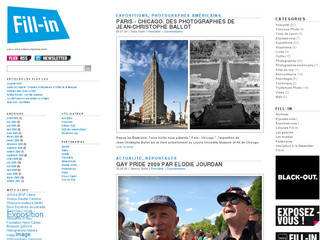 Fill-in.fr - Expos, actus, astuces et geeking photo