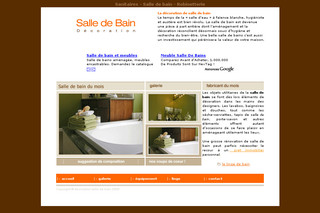 Decorationsalledebain.net - Salle de bain
