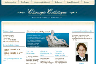 Lachirurgieesthetique.net - Implants mammaires