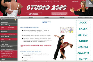 Danse de salon marseille sur studio for Danse de salon marseille
