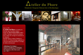 Construction bioclimatique | Atelierduphare.fr