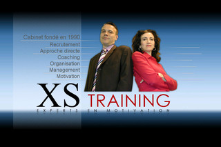 Coaching, Formation, Expert en Motivation, XS Training - Xavier-soler.com