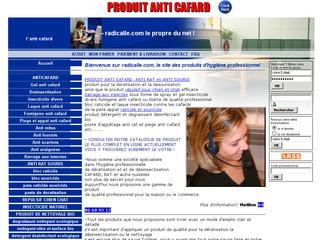 Anti cafard et rat produits insecticides - Produit anti cafard ...