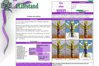 Site de rencontre 1Lifestand