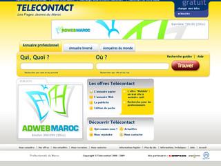 Maroc Annuaire Gratuit Des Sites En Rapport Avec Maroc