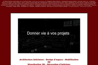atelier architecte d 39 interieur decorateur lyon. Black Bedroom Furniture Sets. Home Design Ideas