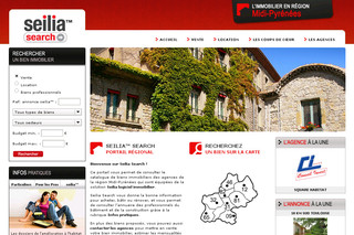 Toulouse Immobilier - Portail immobilier - Toulouse-immobilier.fr