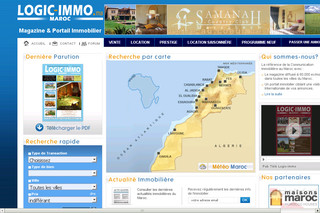 Agence immobiliere à Casablanca - Logic-immo.ma