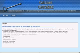 Cabinet caucanas syndic de coppropri t marseille - Cabinet lieutaud marseille syndic ...