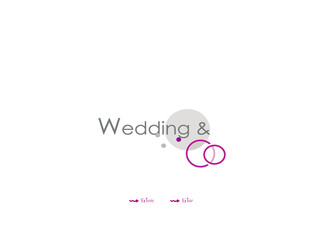 Wedding & Co: Wedding planner à Paris