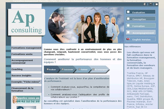 Formation commerciaux - Apconsulting-france.com