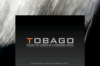 Tobagostudio.com - Studio de design et communication