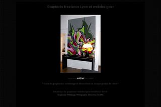 d coration int rieure murale graffiti graphisme lyon. Black Bedroom Furniture Sets. Home Design Ideas