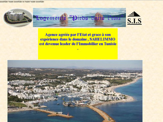 Immobilier Tunisie Sahelimmo.com