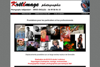 Krelimage photographie - Krelimage.com