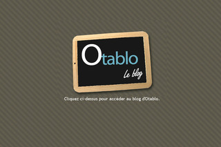 Otablo, le blog - Les usages innovants de l'Internet - Otablo.com